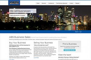ABS Business Sales